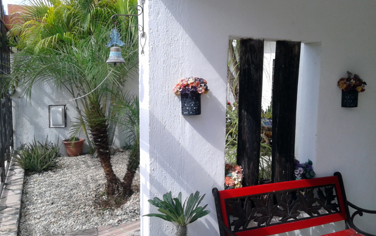 Foto de casa en venta en  , pedregales de tanlum, mérida, yucatán, 1192091 No. 51