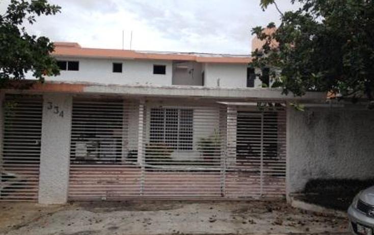 Foto de casa en venta en  , pedregales de tanlum, mérida, yucatán, 1282851 No. 01