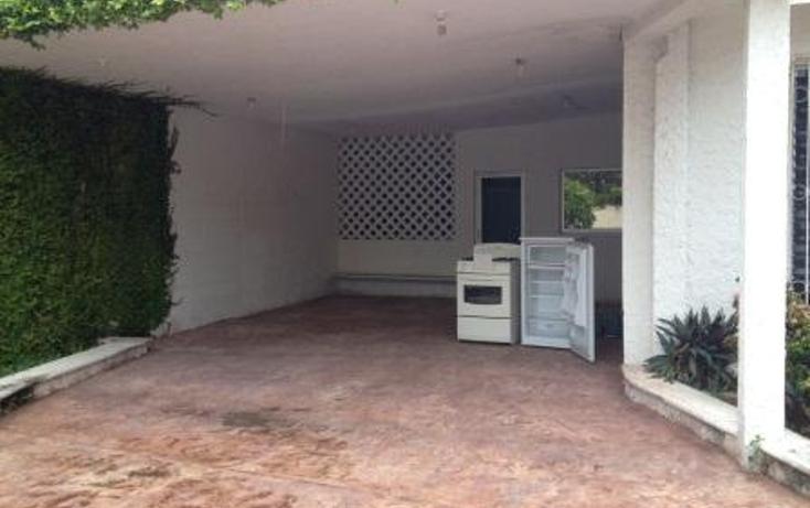 Foto de casa en venta en  , pedregales de tanlum, mérida, yucatán, 1282851 No. 07