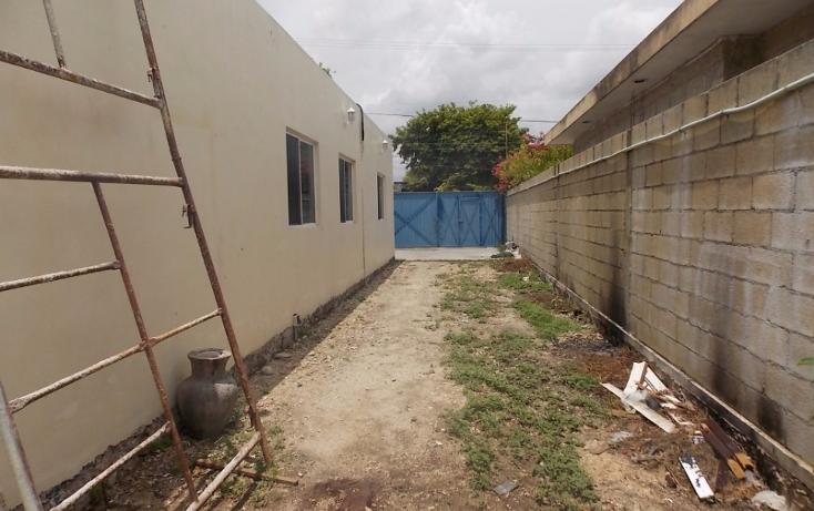 Foto de casa en venta en  , pedregales de tanlum, m?rida, yucat?n, 1284307 No. 12