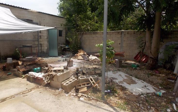 Foto de casa en venta en  , pedregales de tanlum, m?rida, yucat?n, 1284307 No. 14
