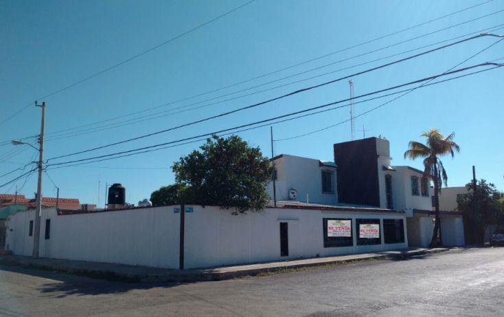 Foto de casa en venta en, pedregales de tanlum, mérida, yucatán, 1407115 no 01