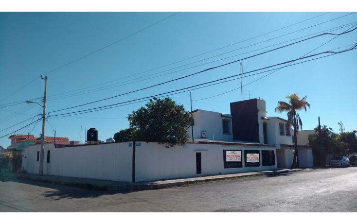 Foto de casa en venta en  , pedregales de tanlum, m?rida, yucat?n, 1407115 No. 01