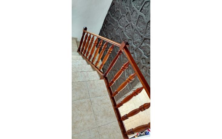 Foto de casa en venta en  , pedregales de tanlum, m?rida, yucat?n, 1407115 No. 11