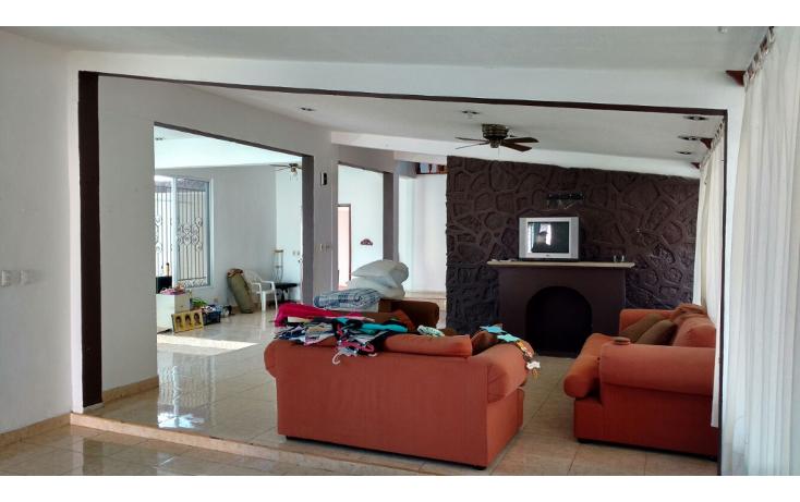 Foto de casa en venta en  , pedregales de tanlum, m?rida, yucat?n, 1407115 No. 15