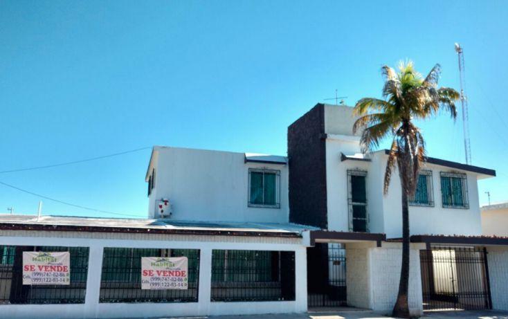 Foto de casa en renta en, pedregales de tanlum, mérida, yucatán, 1407141 no 01