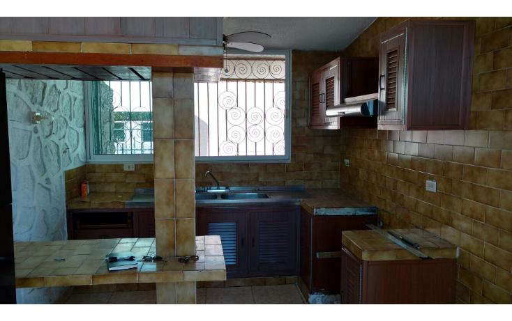Foto de casa en renta en  , pedregales de tanlum, m?rida, yucat?n, 1407141 No. 02