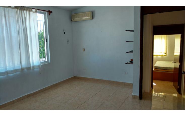 Foto de casa en renta en  , pedregales de tanlum, m?rida, yucat?n, 1407141 No. 12