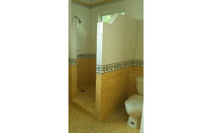 Foto de casa en venta en  , pedregales de tanlum, m?rida, yucat?n, 1407865 No. 05
