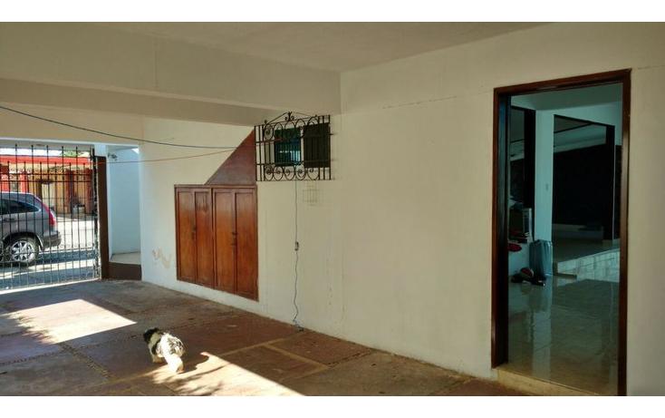 Foto de casa en venta en  , pedregales de tanlum, mérida, yucatán, 1407973 No. 06