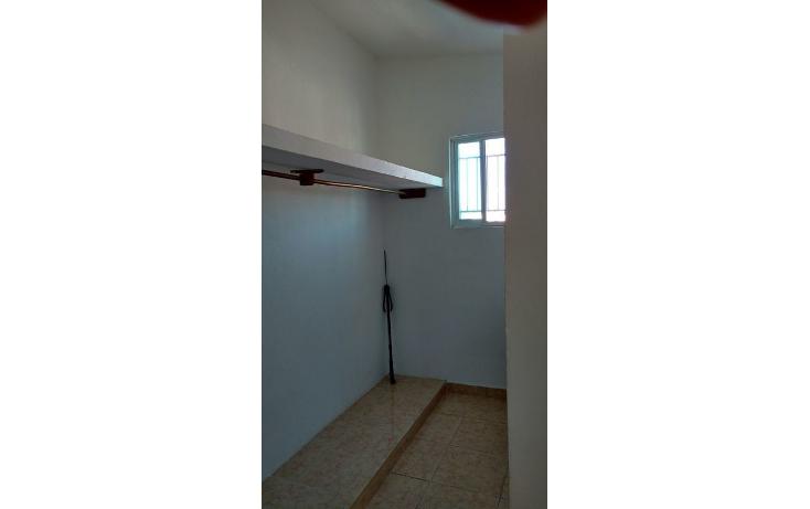 Foto de casa en venta en  , pedregales de tanlum, mérida, yucatán, 1407973 No. 17