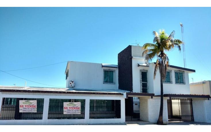 Foto de casa en renta en  , pedregales de tanlum, m?rida, yucat?n, 1407975 No. 01
