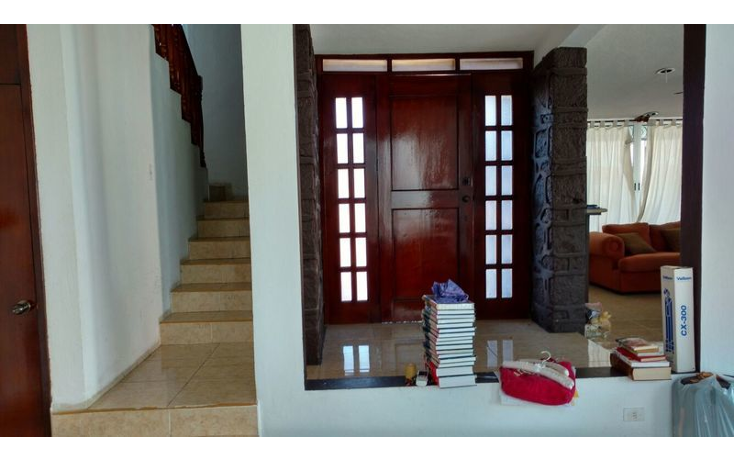 Foto de casa en renta en  , pedregales de tanlum, m?rida, yucat?n, 1407975 No. 05