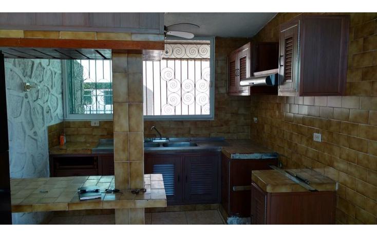 Foto de casa en renta en  , pedregales de tanlum, m?rida, yucat?n, 1407975 No. 08