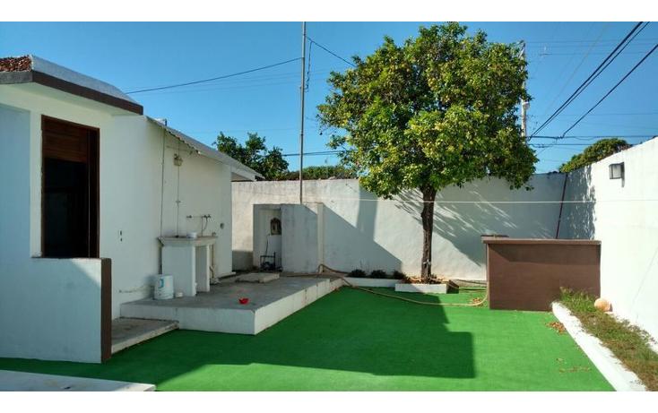 Foto de casa en renta en  , pedregales de tanlum, m?rida, yucat?n, 1407975 No. 09