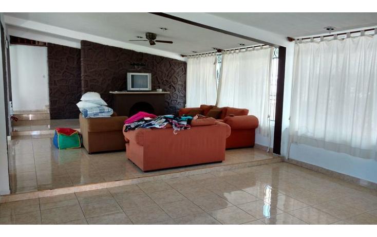 Foto de casa en renta en  , pedregales de tanlum, m?rida, yucat?n, 1407975 No. 10