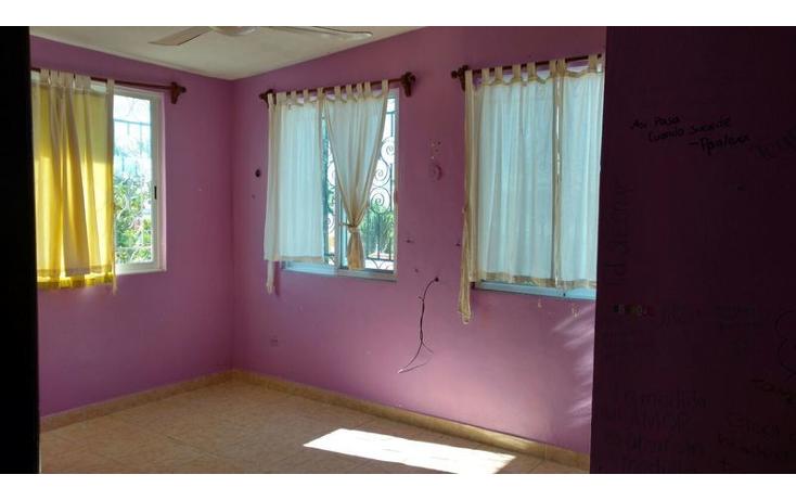 Foto de casa en renta en  , pedregales de tanlum, m?rida, yucat?n, 1407975 No. 12