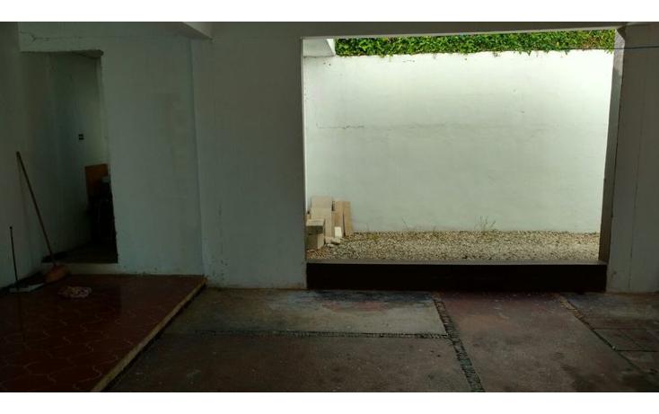 Foto de casa en renta en  , pedregales de tanlum, m?rida, yucat?n, 1407975 No. 16