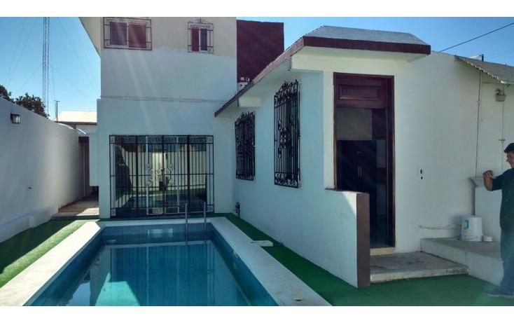 Foto de casa en renta en  , pedregales de tanlum, m?rida, yucat?n, 1407975 No. 19