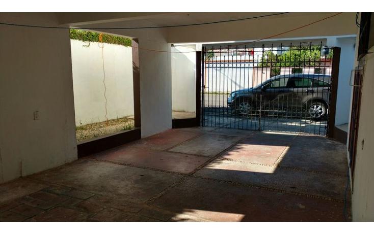 Foto de casa en renta en  , pedregales de tanlum, m?rida, yucat?n, 1407975 No. 20