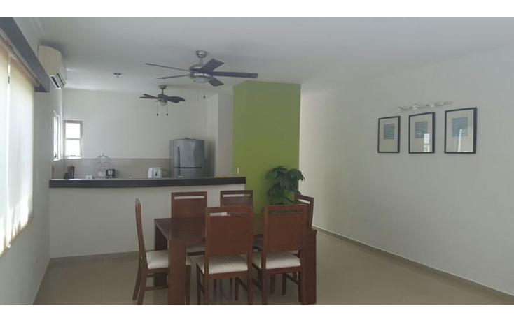Foto de departamento en renta en  , pedregales de tanlum, m?rida, yucat?n, 1440607 No. 01
