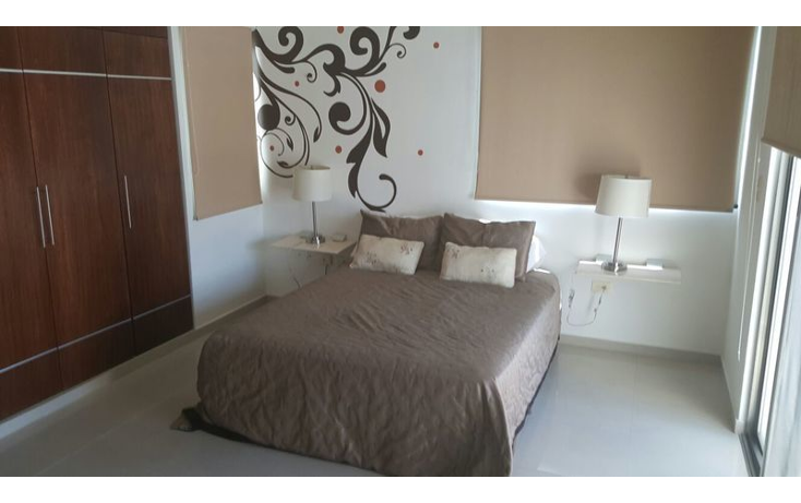 Foto de departamento en renta en  , pedregales de tanlum, m?rida, yucat?n, 1440607 No. 06