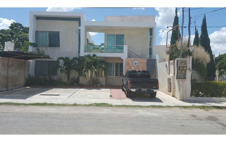 Foto de departamento en renta en  , pedregales de tanlum, m?rida, yucat?n, 1440607 No. 10