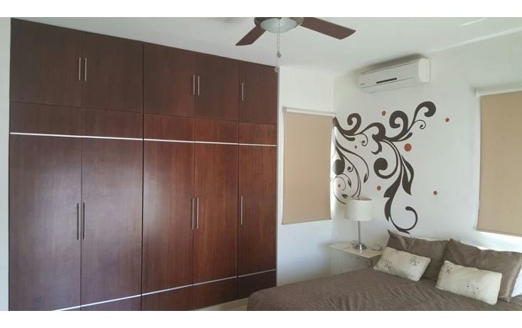 Foto de departamento en renta en  , pedregales de tanlum, m?rida, yucat?n, 1440607 No. 12