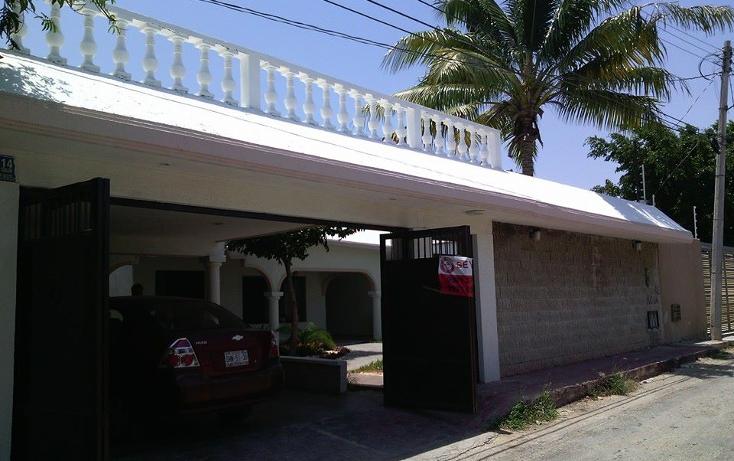 Foto de casa en renta en  , pedregales de tanlum, mérida, yucatán, 1480487 No. 02
