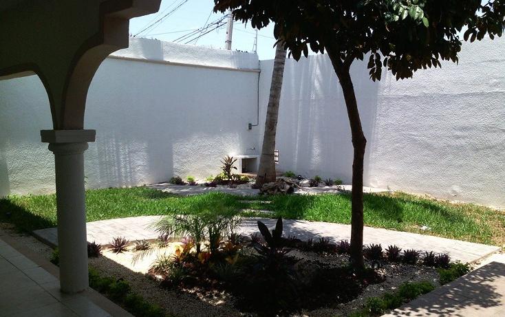 Foto de casa en renta en  , pedregales de tanlum, mérida, yucatán, 1480487 No. 03