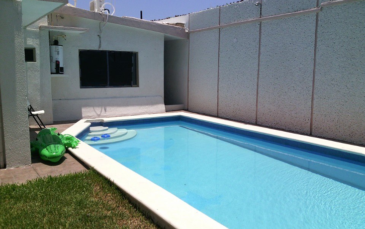 Foto de casa en renta en  , pedregales de tanlum, mérida, yucatán, 1480487 No. 05