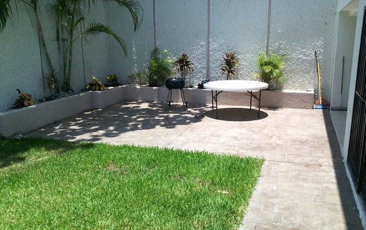 Foto de casa en renta en  , pedregales de tanlum, mérida, yucatán, 1480487 No. 06