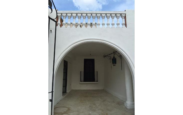 Foto de casa en venta en  , pedregales de tanlum, m?rida, yucat?n, 1503437 No. 03