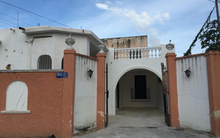 Foto de casa en renta en  , pedregales de tanlum, mérida, yucatán, 1503439 No. 01