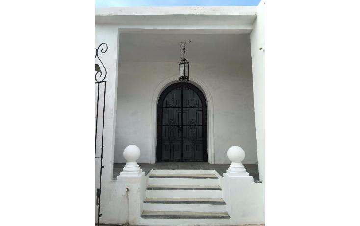 Foto de casa en renta en  , pedregales de tanlum, mérida, yucatán, 1503439 No. 02