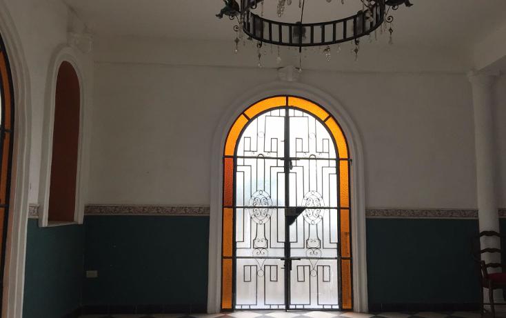 Foto de casa en renta en  , pedregales de tanlum, mérida, yucatán, 1503439 No. 04