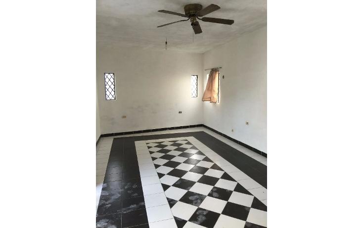 Foto de casa en renta en  , pedregales de tanlum, mérida, yucatán, 1503439 No. 10