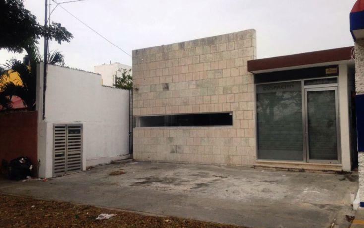 Foto de casa en renta en, pedregales de tanlum, mérida, yucatán, 1681934 no 01