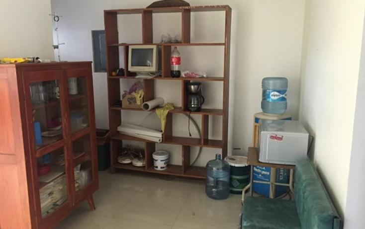 Foto de oficina en venta en  , pedregales de tanlum, m?rida, yucat?n, 1733548 No. 06