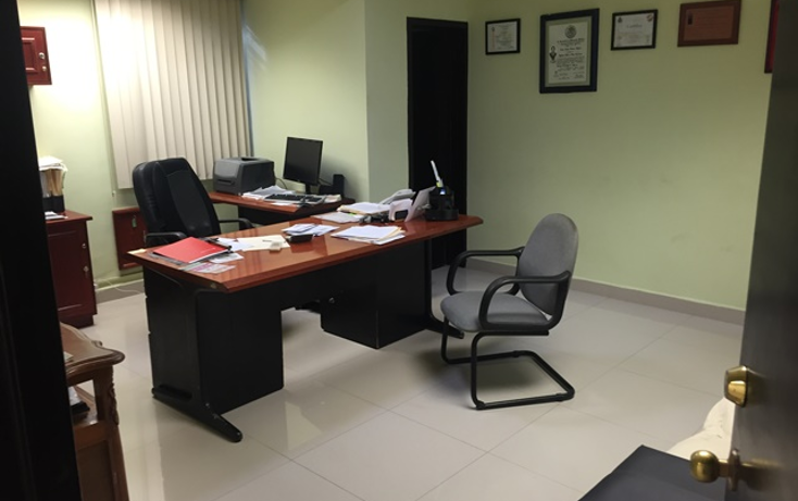Foto de oficina en venta en  , pedregales de tanlum, m?rida, yucat?n, 1733548 No. 08