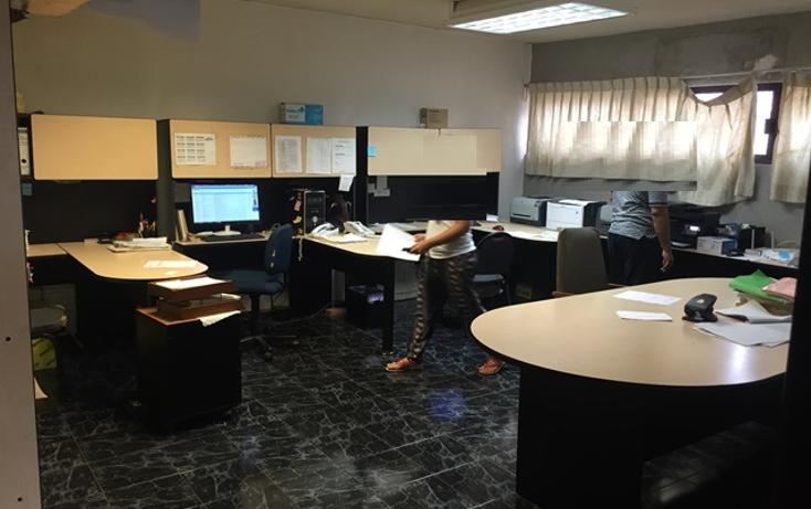 Foto de oficina en venta en  , pedregales de tanlum, m?rida, yucat?n, 1733548 No. 09