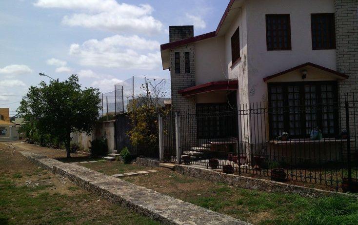 Foto de casa en venta en, pedregales de tanlum, mérida, yucatán, 1896324 no 01