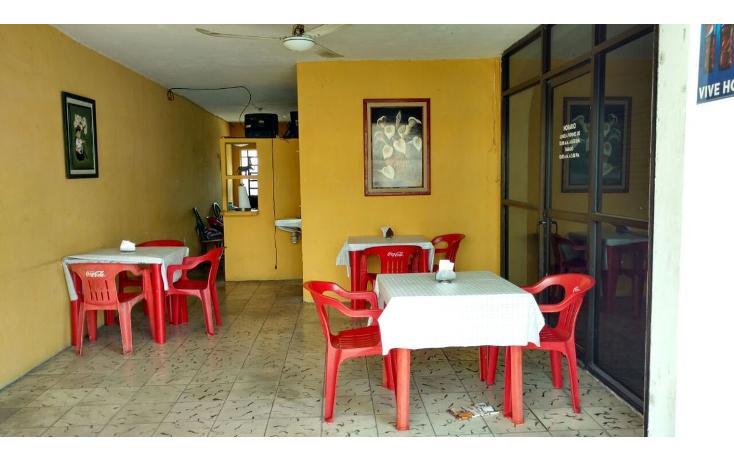 Foto de local en renta en  , pedregales de tanlum, mérida, yucatán, 1907879 No. 04