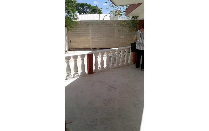 Foto de casa en venta en  , pedregales de tanlum, m?rida, yucat?n, 1942535 No. 09