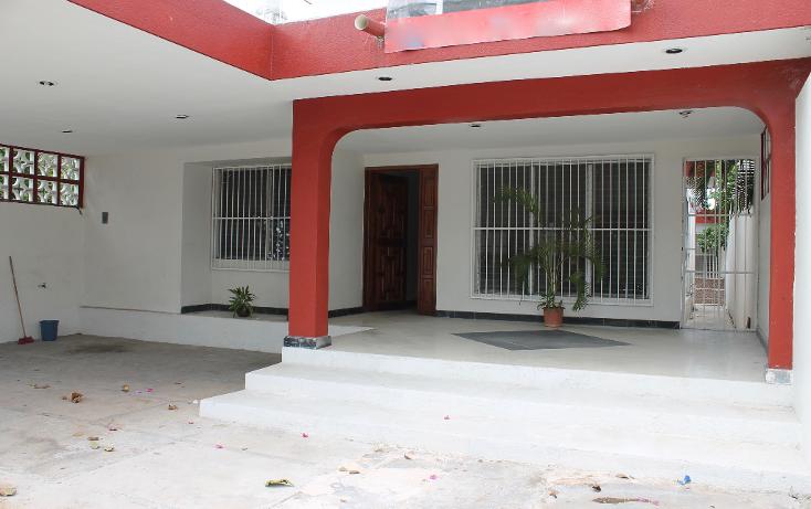 Foto de casa en venta en  , pedregales de tanlum, m?rida, yucat?n, 2018996 No. 02