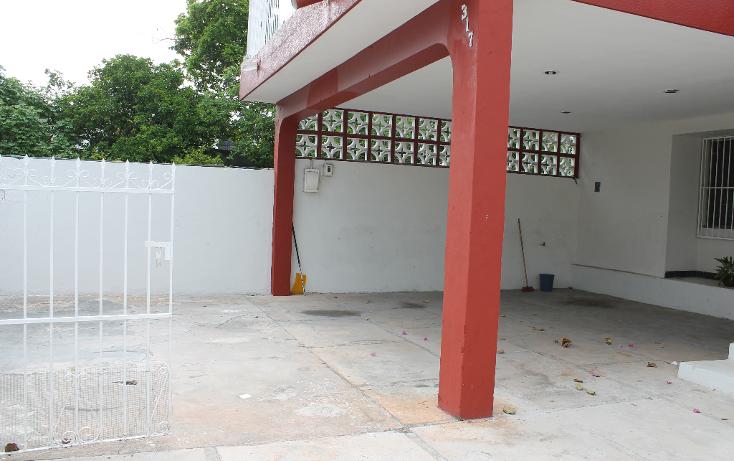 Foto de casa en venta en  , pedregales de tanlum, m?rida, yucat?n, 2018996 No. 03