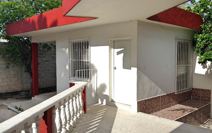 Foto de casa en venta en  , pedregales de tanlum, m?rida, yucat?n, 2018996 No. 26