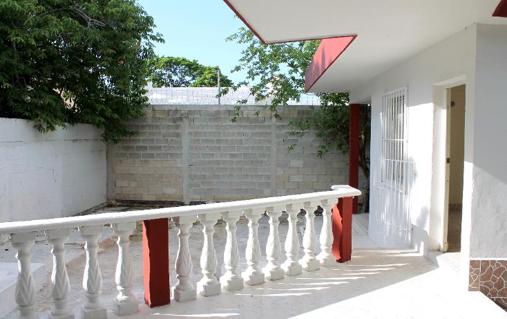 Foto de casa en venta en  , pedregales de tanlum, m?rida, yucat?n, 2018996 No. 27
