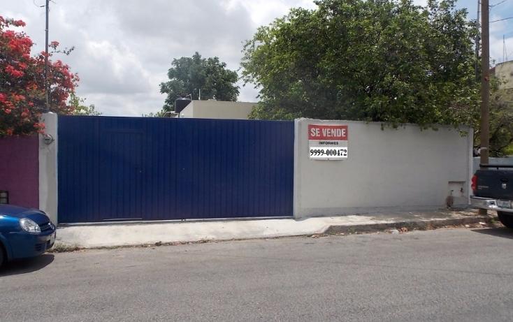 Foto de casa en venta en  , pedregales de tanlum, mérida, yucatán, 2628612 No. 01