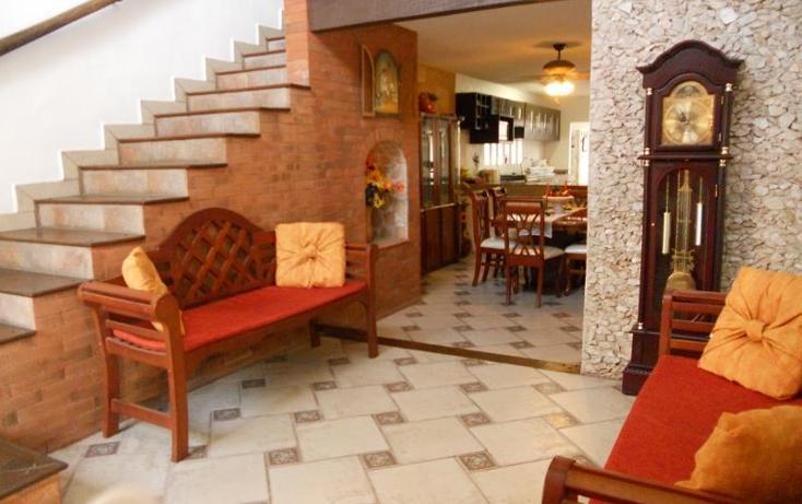Foto de casa en venta en  , pedregales de tanlum, mérida, yucatán, 539703 No. 02